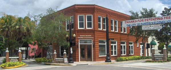 Dunedin, FL Chamber of Commerce